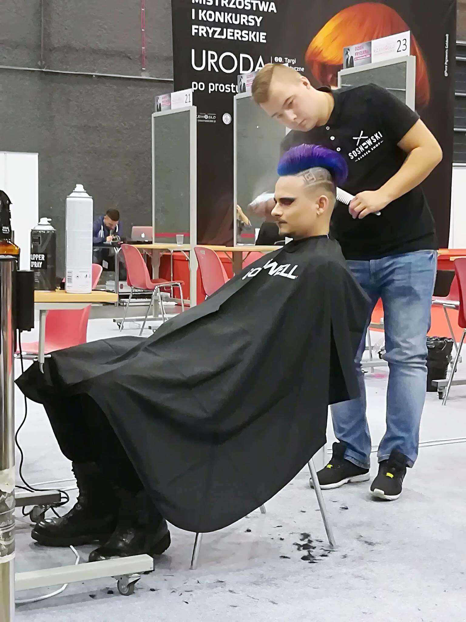 Salon Fryzjerski Sosnowski Barber Shop Zdjęcie 3029795 Lubawa