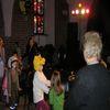 Nidzica: Zabawa karnawałowa przedszkolaków
