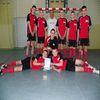Turniej piłki ręcznej w Narzymiu