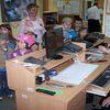 Dzieci z Przedszkola nr 4 odwiedziły policjantów