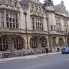 Wyjazd do Oxfordu
