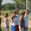 Wakacje w Szkole Podstawowej w Łęczu