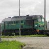 Braniewo, kradli olej z lokomotywy