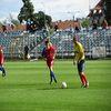 Mecz IV ligi piłkarskiej GKS Wikielec — Polonia Pasłęk