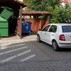 Mistrzowie kierownicy parkują w Ostródzie