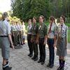 Harcerski Start 2010/2011
