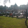 Charytatywny zlot motocyklistów w Ostródzie