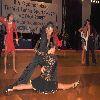Z turnieju tanecznego