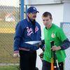 Baseball: ZS Malinowo - ZS nr 1 Działdowo