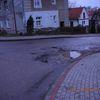Internauta: Powiat nie interesuje się swoją dziurawą drogą