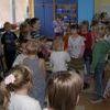 5- latki z grupy a i b