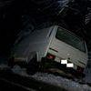 Atak zimy w Braniewie