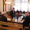 Braniewo, sesja Rady Miejskiej