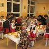 Szopka Krakowska maluchów z SP1