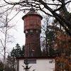 Bartoszyce: wieża ciśnień