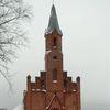 Zastawno: XIX-wieczny kościół