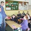 Pomoc dla Kamila w szkole w Marzęcicach