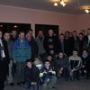 Zarząd Ochotniczej Straży Pożarnej w Mariance bez zmian.