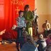 Rycerze odwiedzili szkołę w Żurawcu