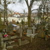 Mrągowo: cmentarz prawosławny