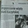 Bezpłatny dodatek: Katyń znów stał się grobem