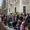 Przedszkolaki z wizytą u burmistrza Pasłęka
