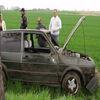 Wypadek w okolicach Wiśniewa – trzy osoby w szpitalu