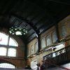 Iława: piękny dworzec