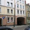 Olsztyn: ulica Curie - Skłodowskiej