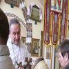 Węgorzewo: cerkiew prawosławna