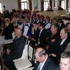Samorządowe spotkanie w Brzoziu Luabwskim