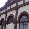 Kętrzyn: budynek byłej synagogi
