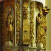 Krosno: kościól w środku