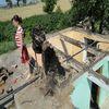 Pożar w Mikołajkach