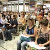 Warsztaty dla kobiet w Książnicy