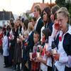 Inscenizacja nalolu bombowego na Mławę-tak było w 2009 r.