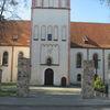 Nidzica: kościół Niepokalanego Poczęcia NMP i Świętego Wojciecha