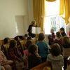 Przedszkolaki zwiedzały Urząd