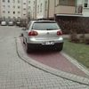 parkowanie jak na dzikim zachodzie