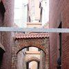 Elbląg: Ścieżka Kościelna