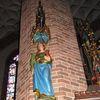 Olsztyn: katedra św. Jakuba