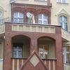 Olsztyn: ulica Mickiewicza
