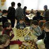Mikołajkowy turniej szachowy w Kurzętniku