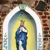 Łankiejmy: kosciół św. Jana Chrzciciela