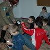 Blaskiem chronieni- wizyta straży granicznej w SP Galwiecie