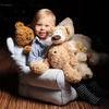 Małe Książęta w fotografii