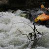 Zimowy spływ po Welu i Drwęcy
