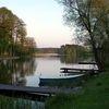Wiosna nad jeziorem Nidzkim