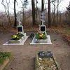 Cmentarz w Onufryjewie