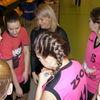 Półfinały o mistrorzstwo regionu w koszykówce dziewcząt